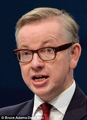 Education Secretary Michael Gove says the reforms are needed to ensure standards are maintained