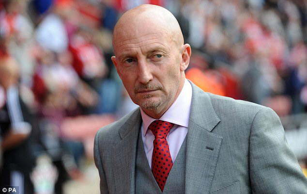 Whoever should replace Holloway at Selhurst Park will be the club's seventh manager in just three calendar years