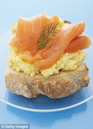 Loch Fyne smoked salmon was voted best of its kind while Morrisons took the prize for best turkey