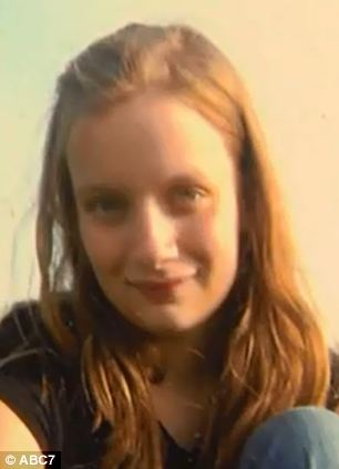 Loved: Emily, whom her mother described as an introvert, has known Messer since she was a child