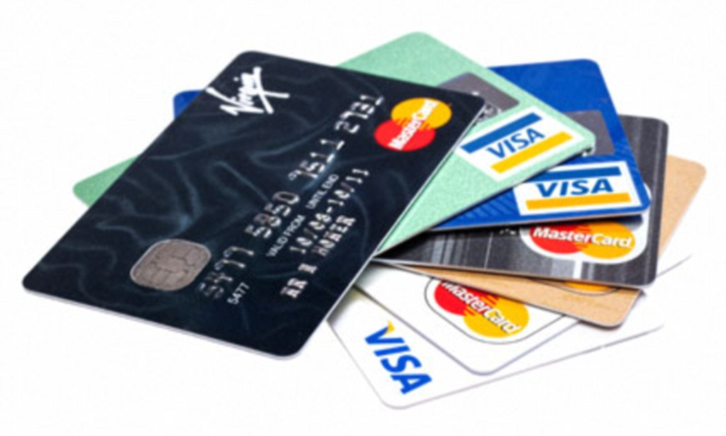 new card that builds your credit rating and earns you cashback ...