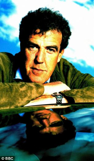 Clarkson makes several appearances in Morgan's book, The Insider, with plenty of sneery putdowns