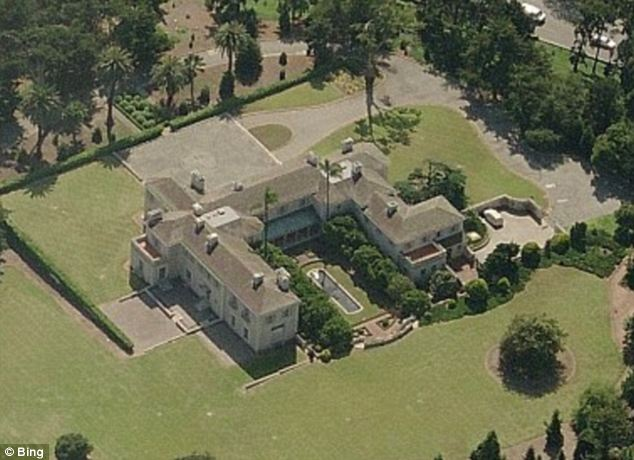 Frozen in the Gilded Age: The public may soon finally gets its peak inside Bellosguardo, a home owned by the reclusive heiress Huguette Clark and now by the city of Santa Barbara, California