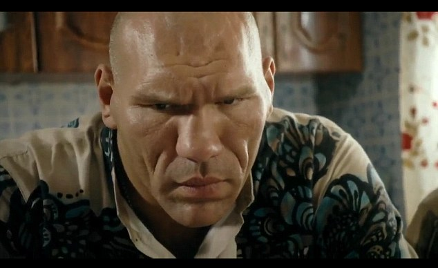 Convinced: Valuev, the deputy Duma in Russko-Ursky in Siberia, has been searching since 2011