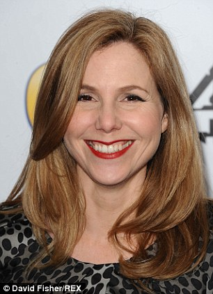 'I don't have the self-discipline for diets': Actress Sally Phillips