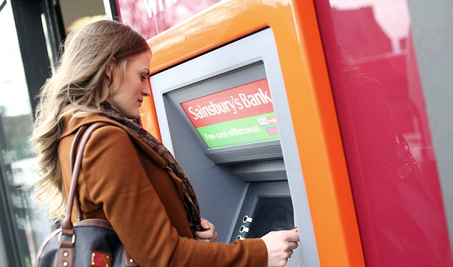 Flash Sale: Sainsbury's lowers the rate on its Standard Loan for just two weeks