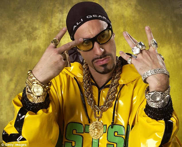 Ali G's back innit! For the first time in six years, Sacha Baron Cohen will record new material as his alter ego Ali G for FXX