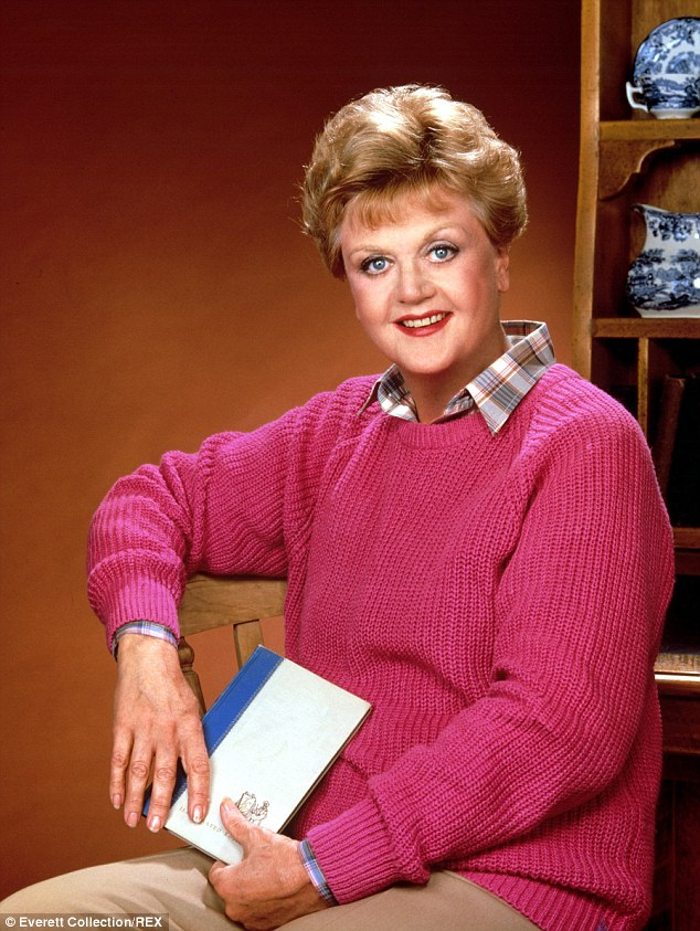 Series revival: Last month, NBC announced that it is bringing back a contemporary version of the popular series, which ran for 12 seasons from 1984 to 1996, and plans to name it Murder, She Wrote