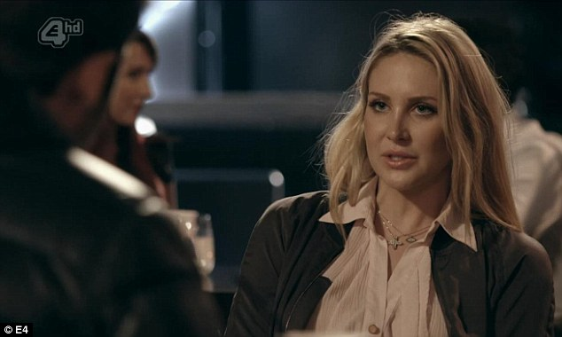 'Such a massive lying a**ehole': Stephanie is disgusted by Spencer's explanation