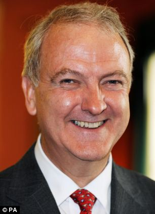 NHS medical director Professor Sir Bruce Keogh has written a major report on A&E closures