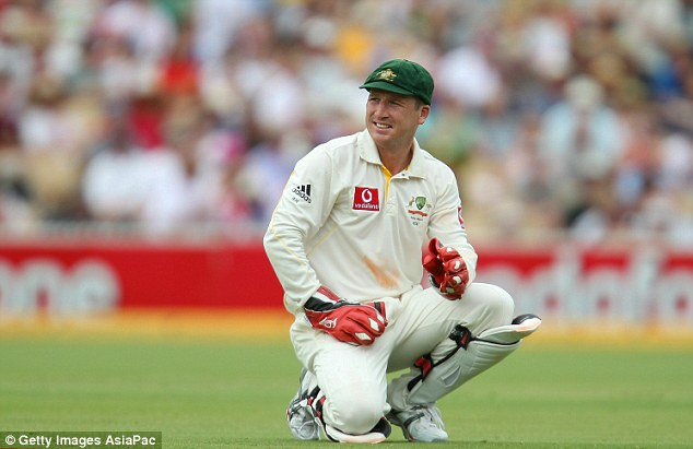 Unpopular: England will want to keep Australia's vice-captain subdued