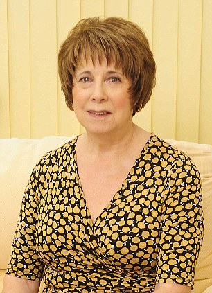 Tireless: Janis Feely MBE helps people with addictions to rebuild their lives and families