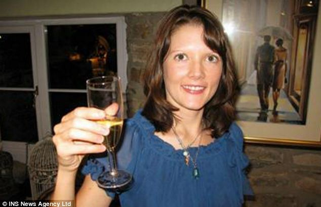 Emma Cadywould: A new mum killed by a speeding train was suffering from 'one of the worst cases of post-natal depression' a coroner had ever seen, he told an inquest into her death
