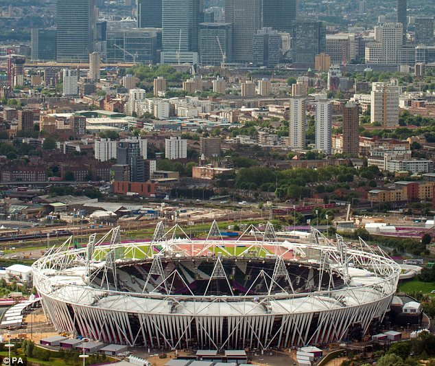 Result: West Ham should allow Leyton Orient to occasionally use Olympic Park, says new report