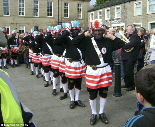 Lancashire County Council claim to have explained their concerns to the dance troupe following a meeting at which local police were also present
