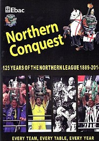Book release: Northern Conquest is available to buy on Amazon