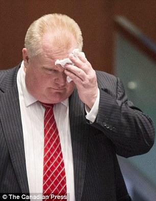 Blunders: The shamed politician has barely been out of the headlines
