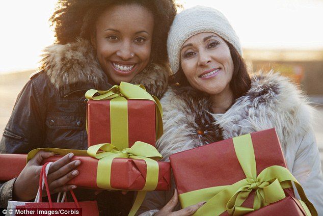 Are you a smug shopper who has Christmas shopping done and dusted by the end of September?