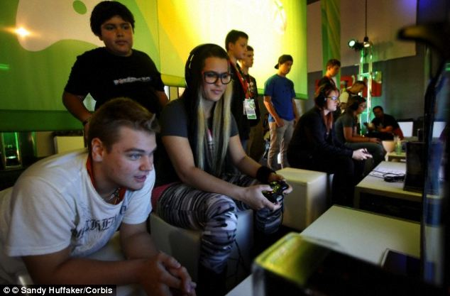 New research has found gamers are willing to miss out on real-world events to play their favourite games.