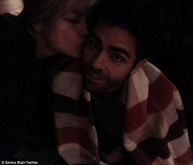 PDA: The gritty flick about a American soldier who contracts pancreatic cancer also stars Adrian Grenier (R), Drea de Matteo, Mary Lynn Rajskub, and Melora Walters