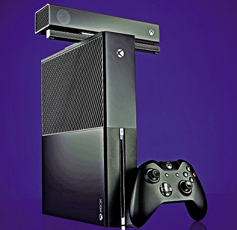 The Microsoft Xbox One launched along with Forza Motorsport 5 and Ryse - both are great, and work well with that pricey new Kinect motion/sound sensor box