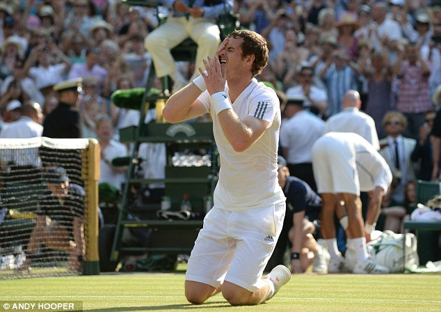Andy Murray may snub the award ceremony in preference of his winter Miami base