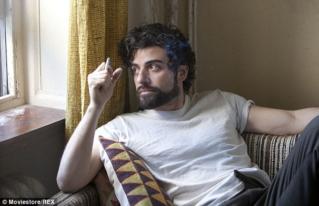 Striking a chord: The Coen brothers' folk music tale is up for best picture and leading actor for Oscar Isaac