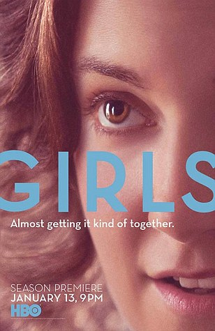 After showing Tiny Furniture at several film festivals, it garnered the attention of Judd Apatow who helped Dunham get a contract to create a television series for HBO. Her show Girls is about to enter its third season