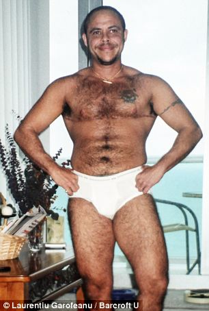 WILTON MANORS, FL - UNDATED: A collect photo of Mark before he transitioned