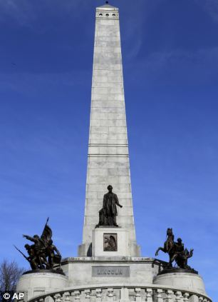 The Tomb of Abraham Lincoln