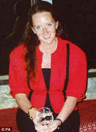 Carole Waugh was stabbed to death in her flat and her body hidden in the boot of a car