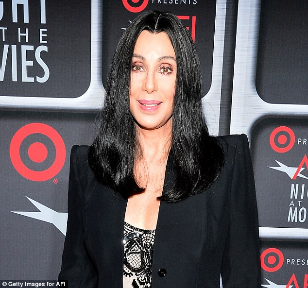 Thanks for nothing: Cher does not celebrate Thanksgiving because she believes it glorifies crimes against Native American people