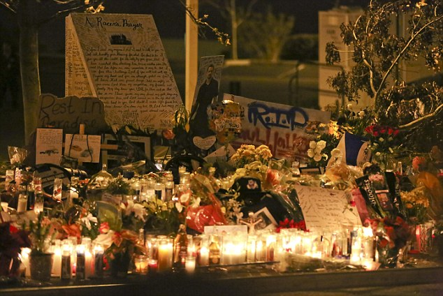 Fans have travelled to the scene and held a candlelit vigil in memory of the actor. Paul Walker's sister Ashlie has today rubbished rumours that the accident was the result of a street race