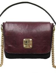 Bag, £85, Baia, baiabags.co.uk.