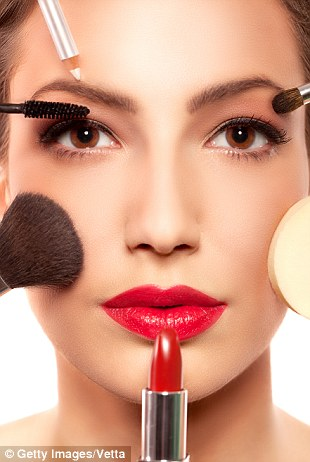 Mascara is the most important item in our makeup bags, followed by eyeliner