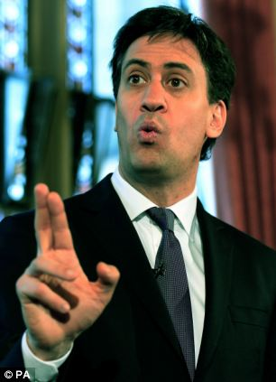 Ed Miliband has been accused of showing 'contempt' for voters after his polling guru, James Morris, said Labour's anti-immigration views 'depressed' him