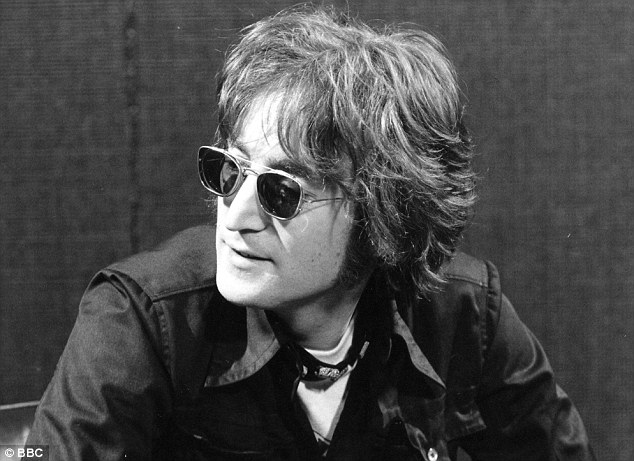 Resurrection: Dr Michael Zuk bought one of John Lennon's teeth at auction and plans to clone the singer