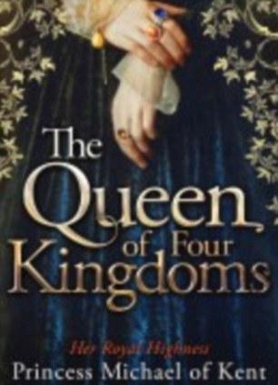 The Princess's new book
