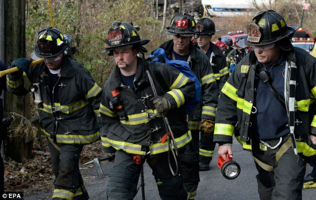 Employees? Volunteer firefighters count toward an employer's worker totals under the Affordable Care Act, since the law doesn't carve out a exception for them