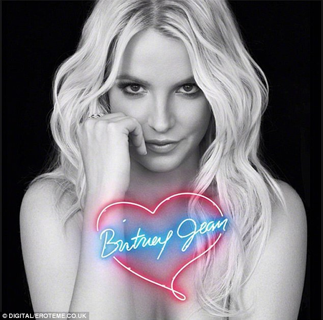Not on top... yet: Britney Spears' new album is not expected to nab the top spot on music charts, according to a Tuesday report from PerezHilton