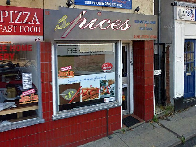Johura Begum, 32, said she had no idea that her husband Mohammed Chowdhury owned the successful Spices Tandoori restaurant in Colchester