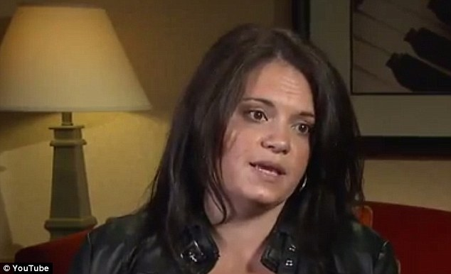 A mom who goes by Ariella Alexander runs a revenge porn website where she names and shames alleged mistresses from her home in suburban Baltimore