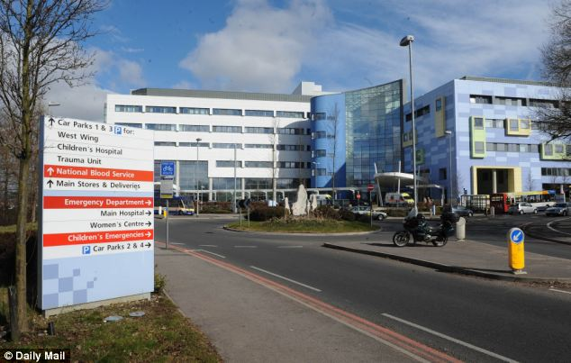 Callum was rushed to the John Radcliffe Hospital in Oxford on March 20, 2011 with 'catastrophic' injuries. A post mortem revealed he died of brain damage