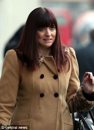 Emma Wilson was found guilty of murdering her 11-month-old son Callum