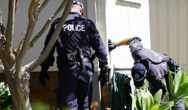 In July 2012, officers from the NSW  Police State Crime Command Child Sexual Abuse Squad and Family and  Community Services officers raided the Colt residence