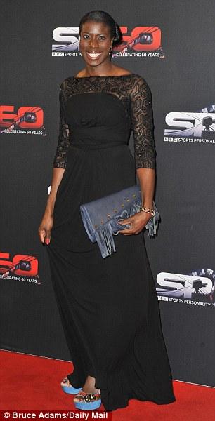 Christine Uhuruogu