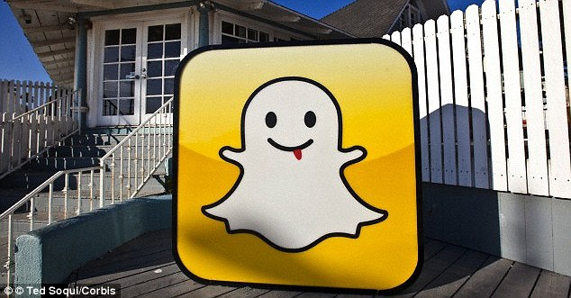 Reports emerged yesterday Snapchat, hedquarters pictured, had secured $50m (£30.5m) in new funding from an unknown source.