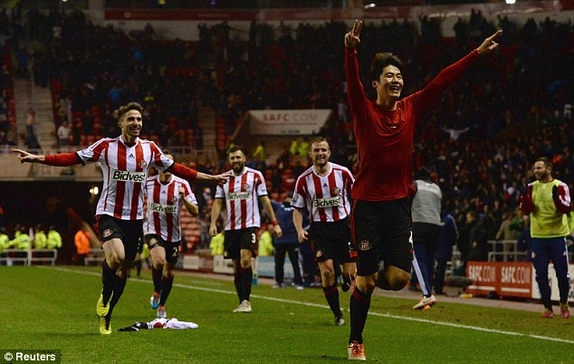 Next round: United will now face Sunderland in the Capital One Cup semi-final