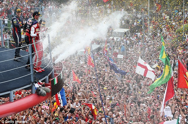 The show: Di Montezemolo says F1 must focus on being more entertaining and easier to follow
