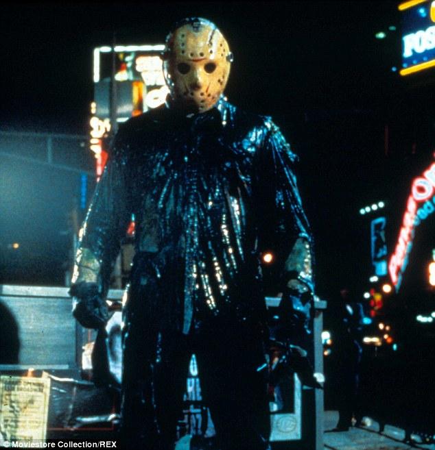 Double-take: Jason Takes Manhattan - or is it Rita Ora?